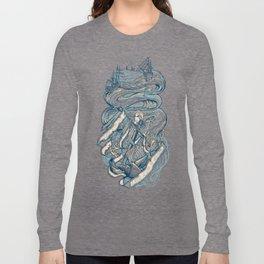 Life & Love at Sea Long Sleeve T-shirt