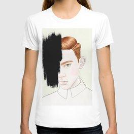 Hiding #2 T-shirt