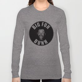 Big Fun Dunn Long Sleeve T-shirt