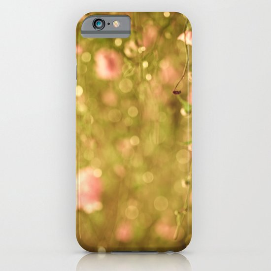 Intoxicate iPhone & iPod Case