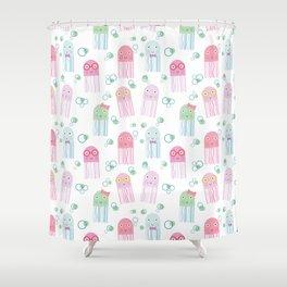 Fancy jellies Shower Curtain