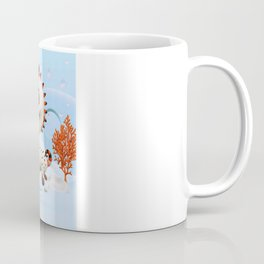 Sea Love Coffee Mug