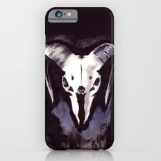 Cephalomancy iPhone 6s Slim Case