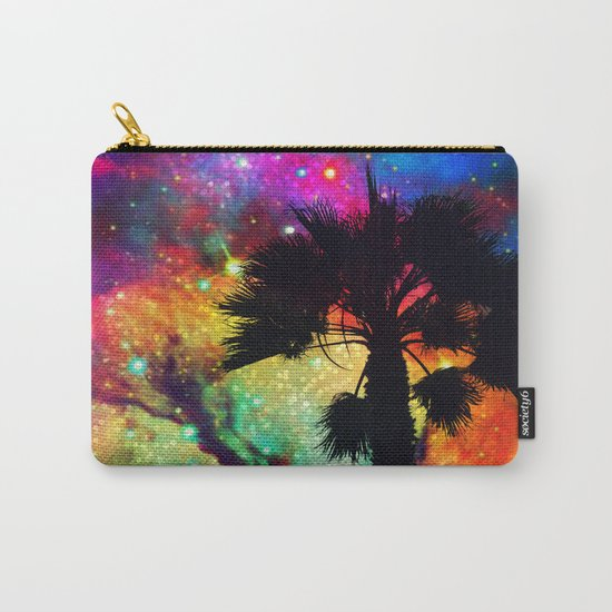 Space Cali Carry-All Pouch
