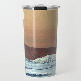 Environmental Differences Travel Mug