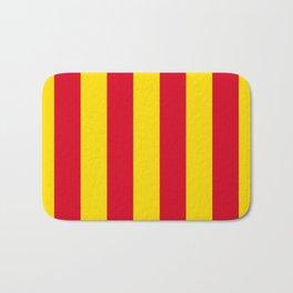 Flag of Provence Bath Mat