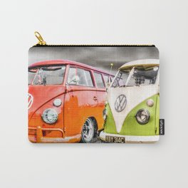 VW campervan's Carry-All Pouch