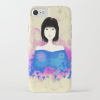 asian iPhone & iPod Cases featuring ASIAN by RArkhitek