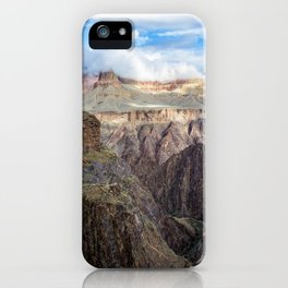 Tonto Trail - The Grand Canyon iPhone Case