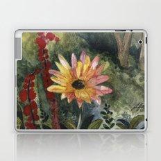 Vibrant Blossom Laptop & iPad Skin