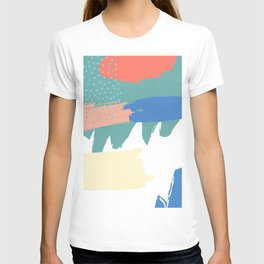 The Sun and the rain T-shirt