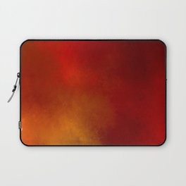 Fire and Brimstone Laptop Sleeve