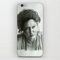 Ros iPhone & iPod Skin