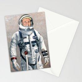 Ed White Stationery Cards