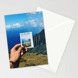 Kauai, Hawaii Stationery Cards