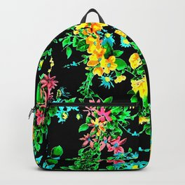 Lemon Blossom Backpack