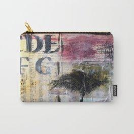 Florida Days  Carry-All Pouch