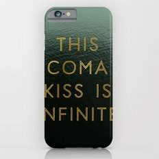 Coma Kiss  Slim Case iPhone 6s