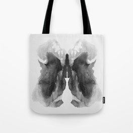 Form Ink Blot No. 25 Tote Bag