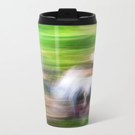 Squiggle Travel Mug