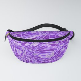 Abstract 380 Fanny Pack