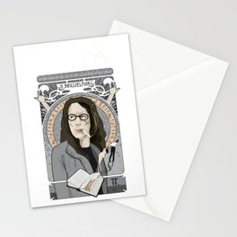 Brusselmans Stationery Cards