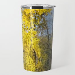 Autumn in Padua Travel Mug