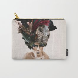 Animalistic Carry-All Pouch