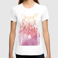 hedwig T-shirts featuring Hedwig by Erik Sandi Satresa
