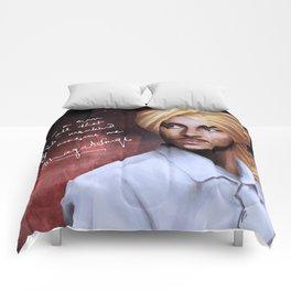 Shaheed Bhagat Singh Comforters