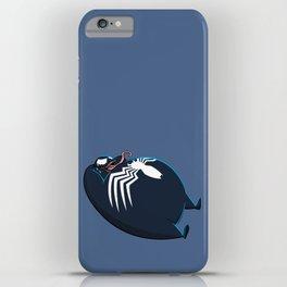 TUBY : Venom iPhone Case