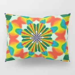 Pattern AB - Colour Connect Pillow Sham
