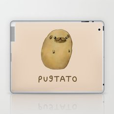Pugtato Laptop & iPad Skin