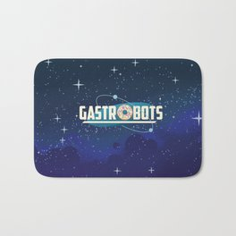 GastroBots Logo Bath Mat