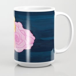 Dame de Coeur Coffee Mug
