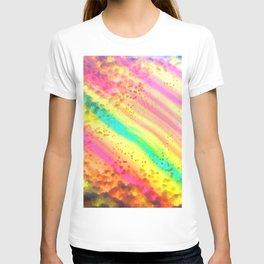 Colorfluid T-shirt