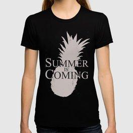 Summer isComing T-shirt