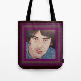 paul face Tote Bag