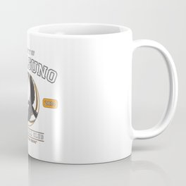 Team Karasuno Coffee Mug