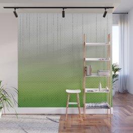 Sombra Skin Glitch Pattern Wall Mural
