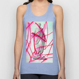 Strike 19 Unisex Tank Top