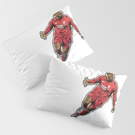 Gini Celebration Pillow Sham