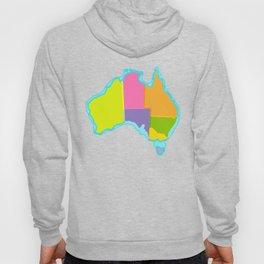 Politically Australia Hoody