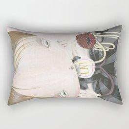 MEATBALL Rectangular Pillow