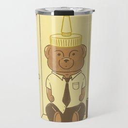 Honey, I'm Home. Travel Mug