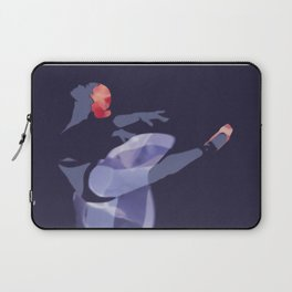 Suspended Movement Laptop Sleeve