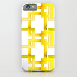 Chain #22 iPhone Case