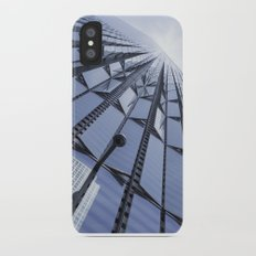 One World Trade Slim Case iPhone X