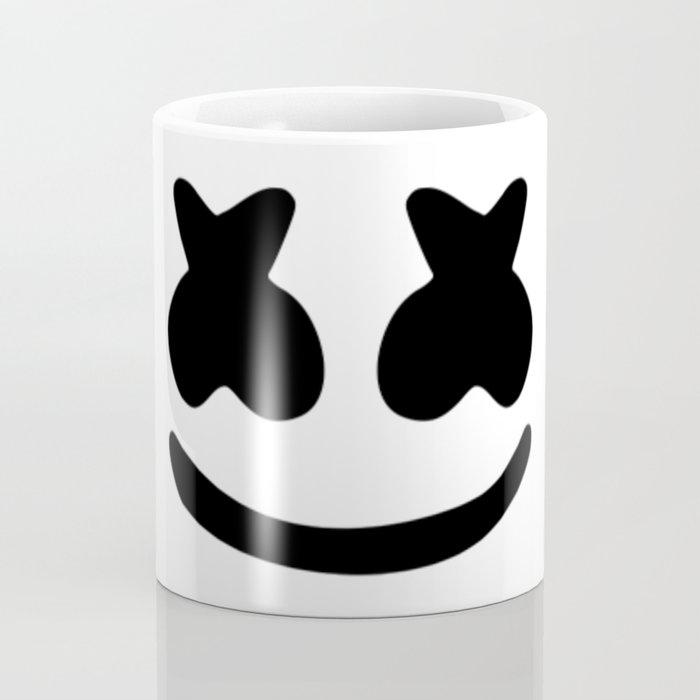 Marshmello design 2 Coffee Mug