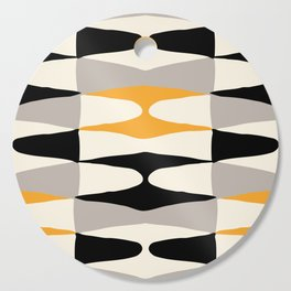 Zaha Bee Cutting Board